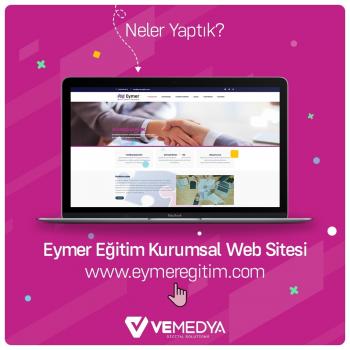 Ve İnteraktif Medya - Eymer Eğitim Merkezi
