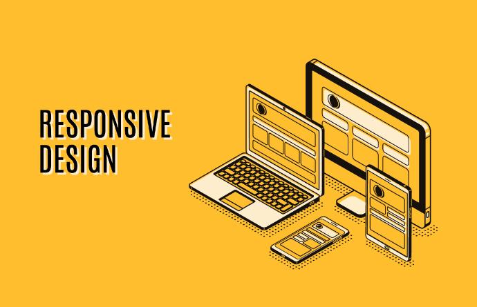 Ve İnteraktif Medya - Responsive web sitesi nedir? Responsive web sitelerinin avantajları nelerdir?