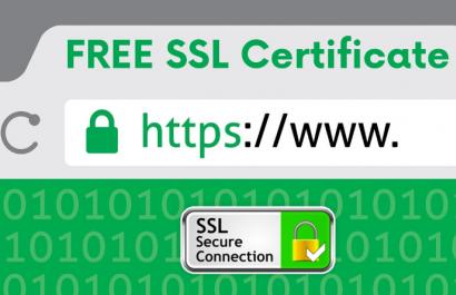 Web siteniz için SSL sertifikası gerekli mi?