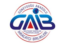 Ve İnteraktif Medya - GAİB- Güneydoğu Anadolu İhracatçı Birlikleri